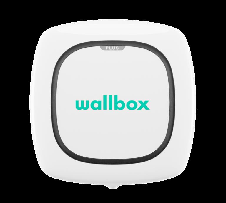 wallbox pulsar plus