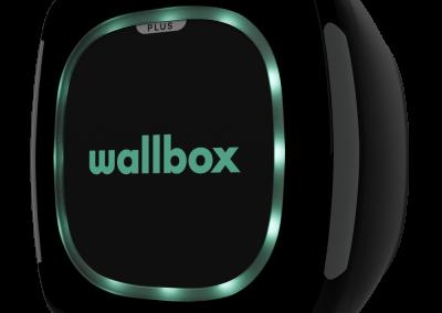 Wallbox per autoelettriche
